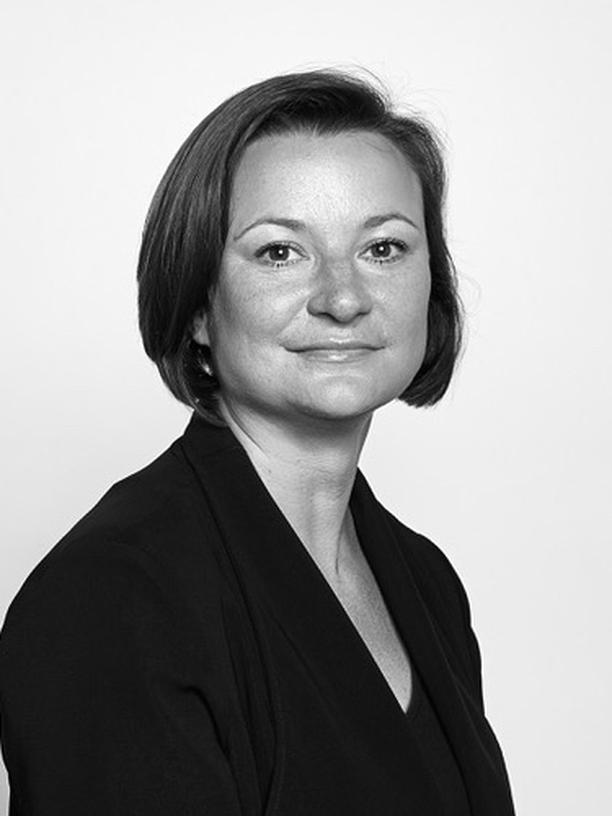 Neue Sachlichkeit: Kunsthistorikerin Kathrin Baumstark ist seit 2016 Kuratorin des Bucerius Kunst Forums in Hamburg.