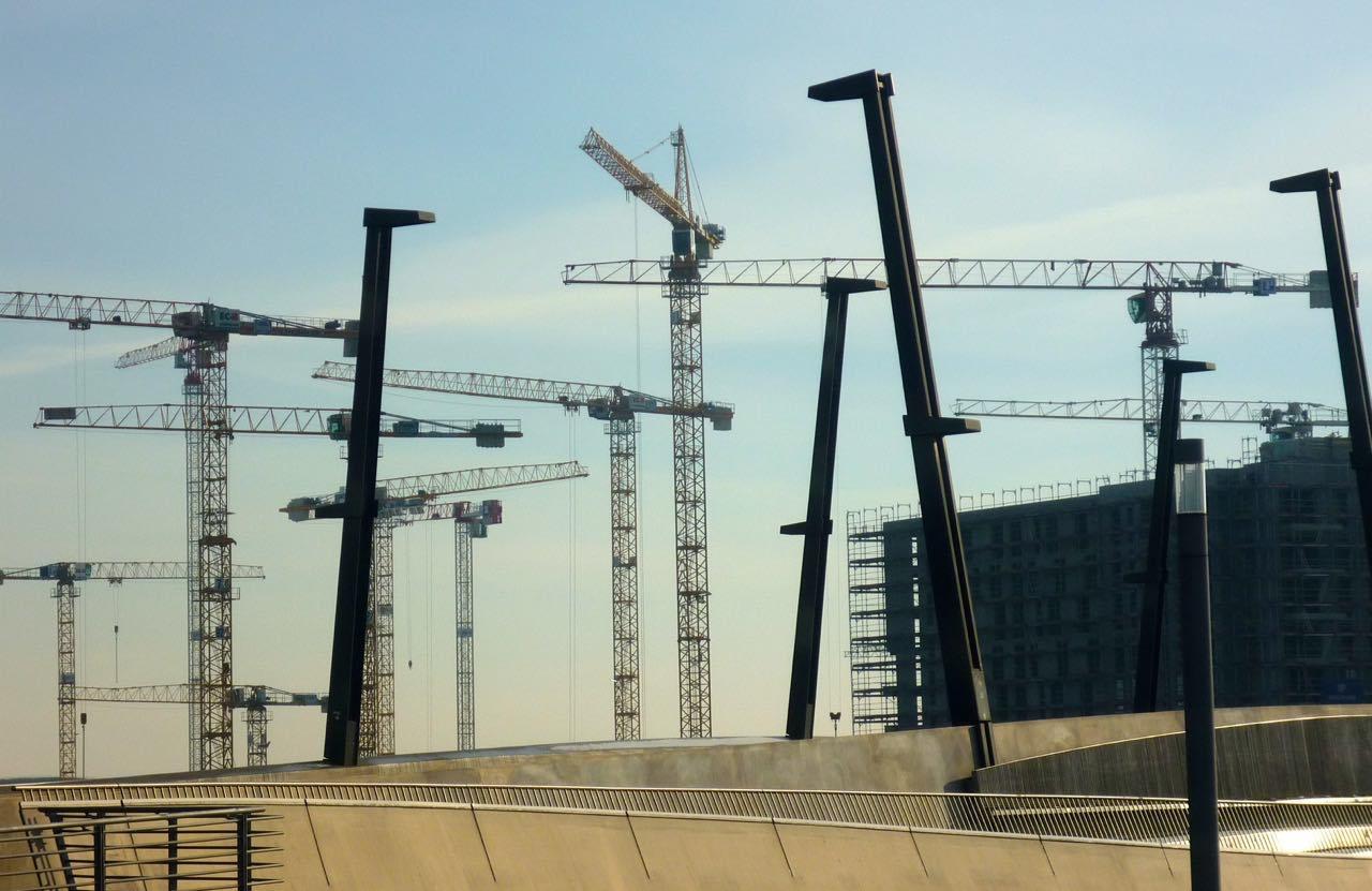 Das HafenCity-Ballett