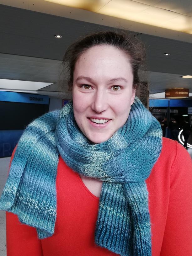 Sarah Falkenthal