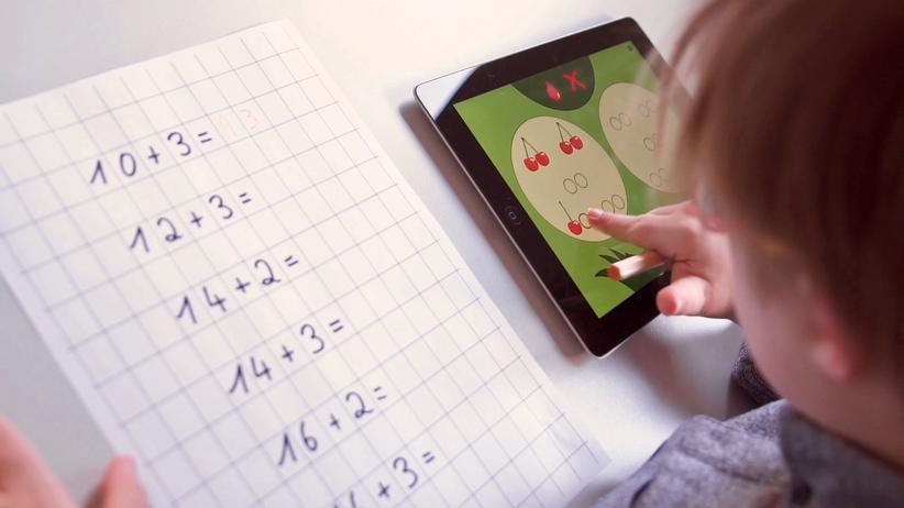 App mathildr: Warum manche Menschen lieber mit Kirschen rechnen