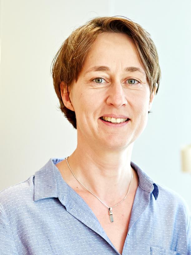 Trauerbegleitung: Peggy Steinhauser leitet das Hamburger Lotsenhaus, in dem jährlich rund 400 Trauernde Beistand finden. Für viele von Ihnen ist körperliches Verlangen ein Thema.