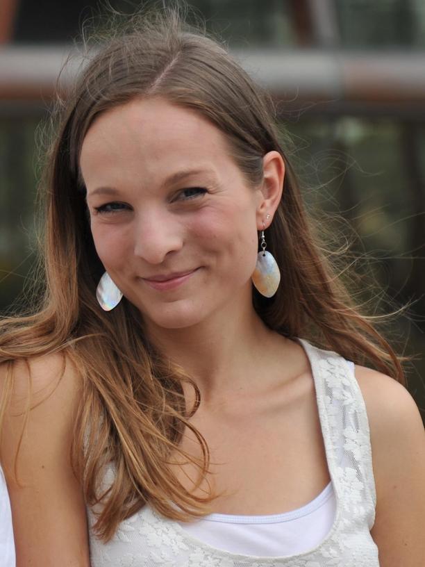 #Schnullergate: Rahel Clarke ist Mutter von zwei Söhnen.