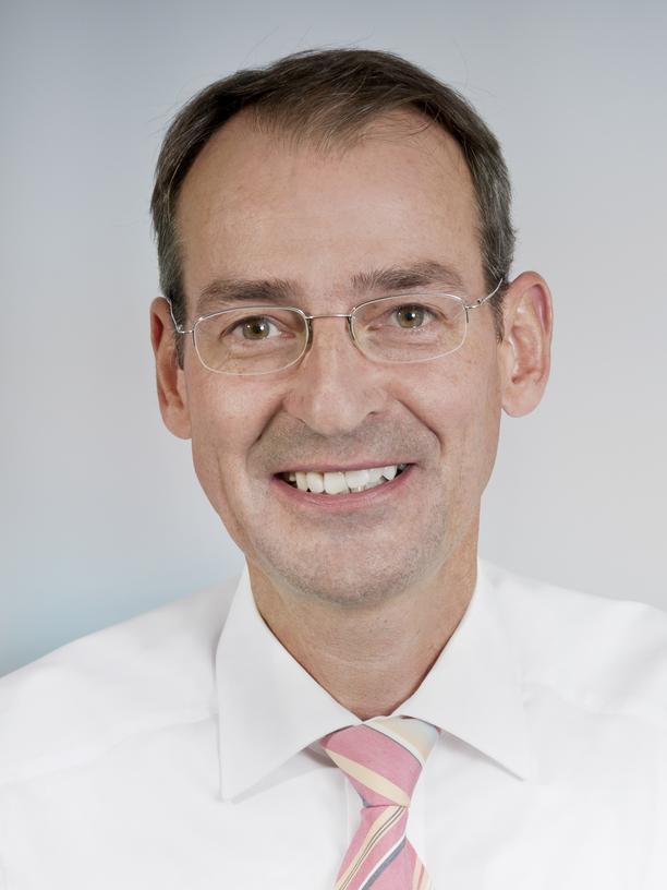 Bernd Beckert,  Stellvertretender Leiter des Competence Centers Neue Technologien am Fraunhofer-Institut für System- und Innovationsforschung