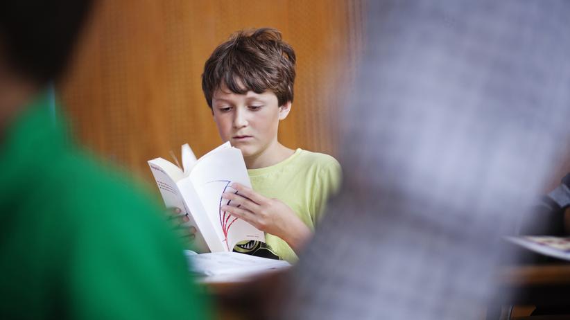 """Schulpolitik: """"Schule scheitert, wo sie Eltern ins Spiel bringt"""""""