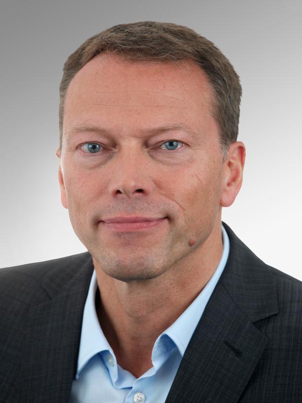 Unfallforscher: Siegfried Brockmann leitet die Unfallforschung der Versicherer im Gesamtverband der Deutschen Versicherungswirtschaft.