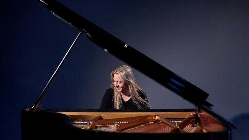 Ragna Schirmer: Die Pianistin Ragna Schubert