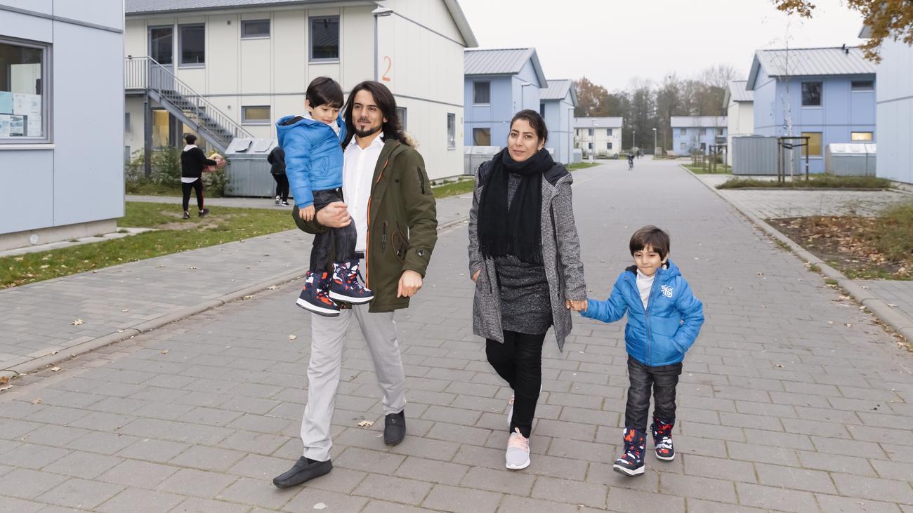 Flüchtlinge Krimineller Als Deutsche