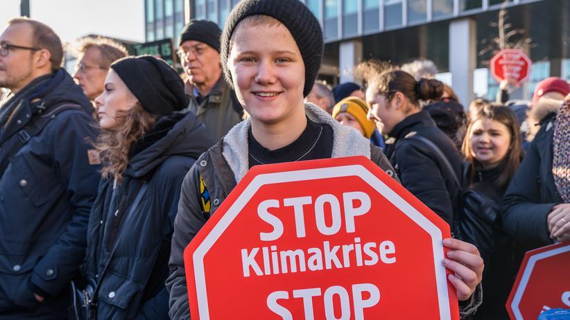 Klimaschutz: Nike
