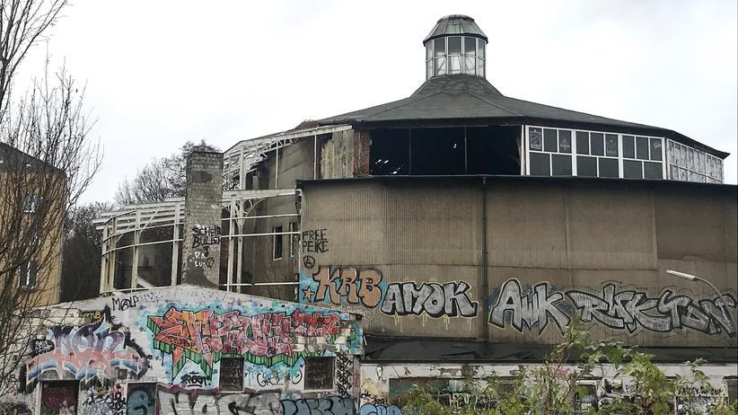 Hamburger Schilleroper: Verfall verboten