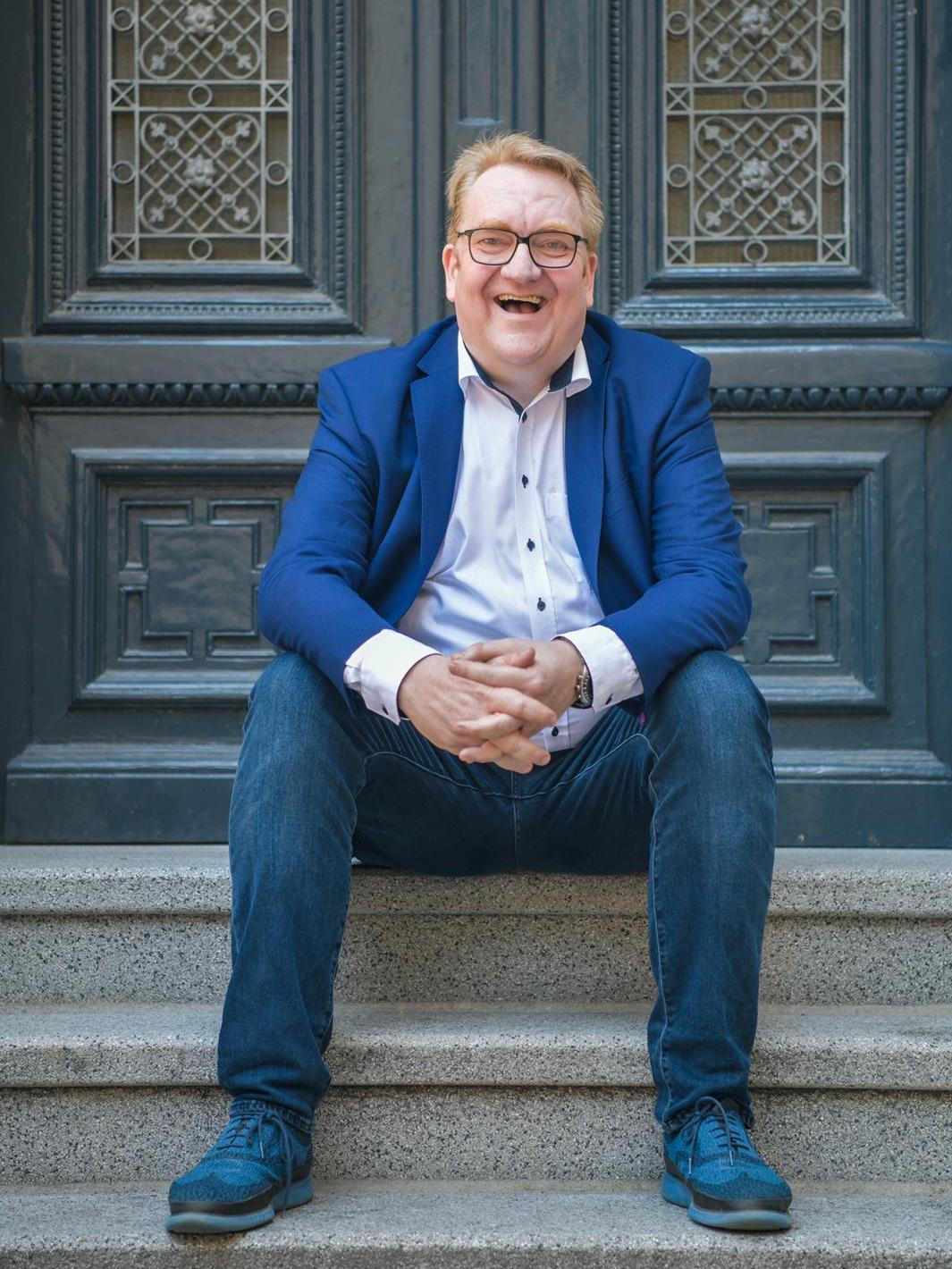 Lars Meier:
