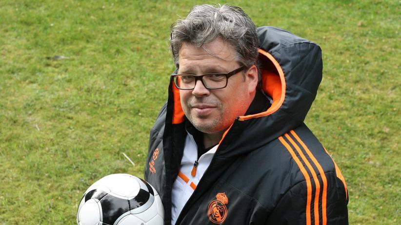 Fußballschule: Vom Amateurtrainer zu Real Madrid