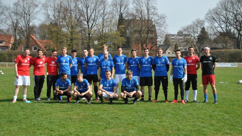 Hamburger SV: Gestatten, der neue HSV