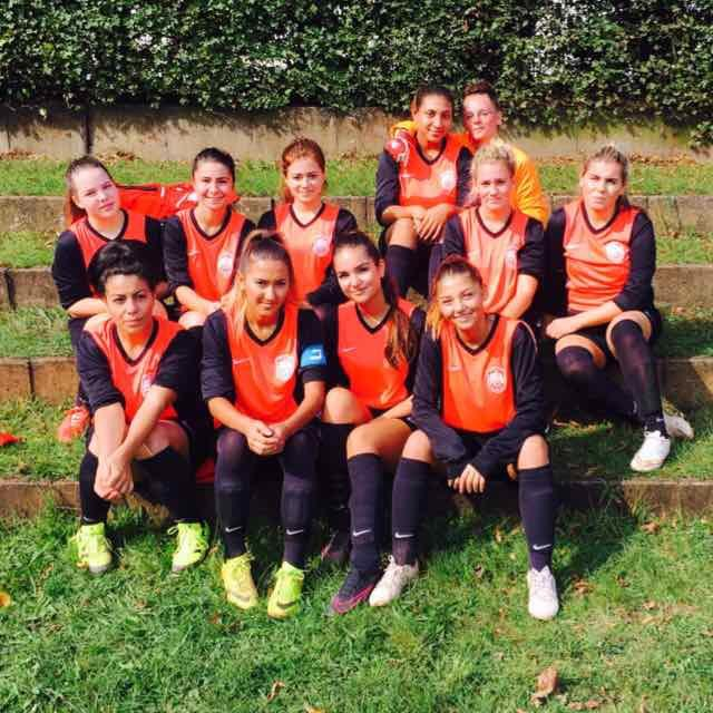 FC Veddel United