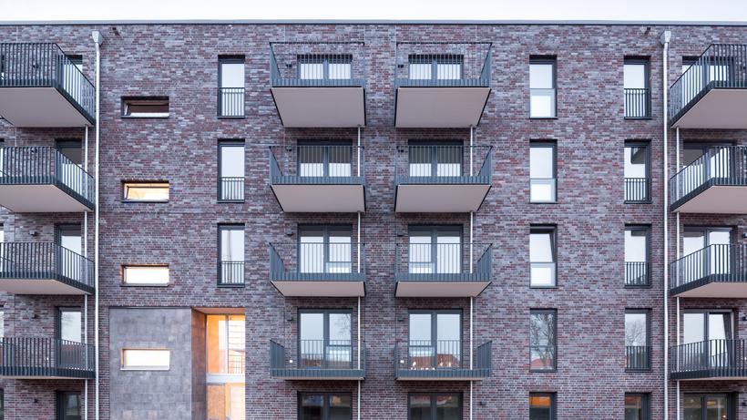 Architekten Lüneburg wohnungsbau es ist zum klotzen zeit