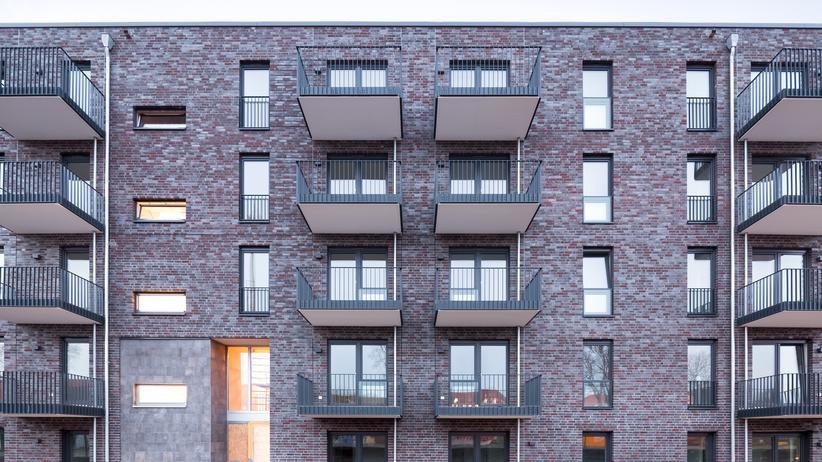 Wohnungsbau: Hamburg, Wohnungsbau, Wohnungsbau, Architektur, Architekt, Fritz Schumacher, Hamburg, Lüneburg, Amsterdam, Barcelona, Konstanz, Wien