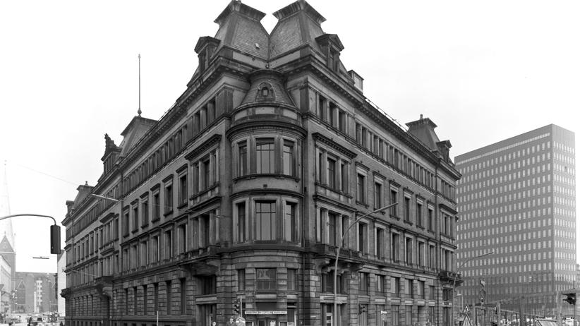 Dovenhof 1967