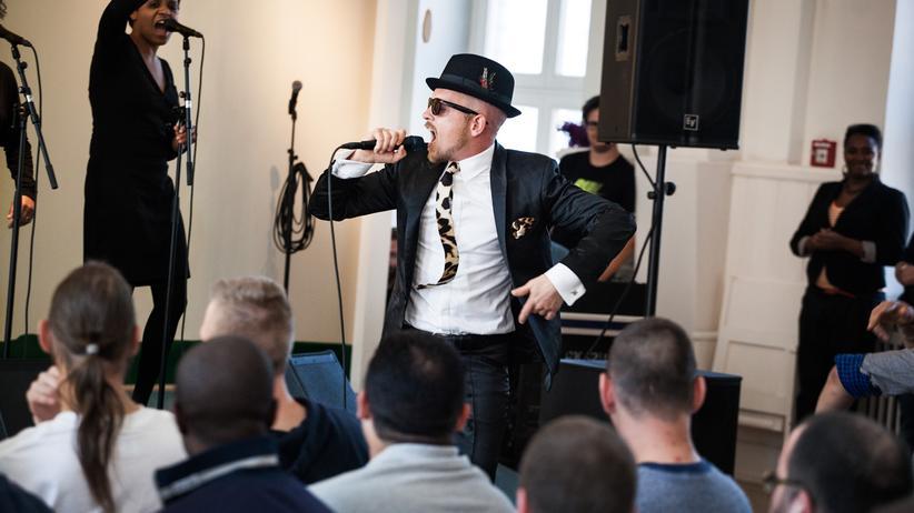 Hamburg, Jan Delay, Jan Delay, Konzert, Untersuchungshaft, Gefängnis, Hamburg, Hip-Hop, Musiker