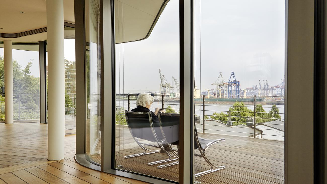 meinhard von gerkan haushoch berlegen zeit online. Black Bedroom Furniture Sets. Home Design Ideas
