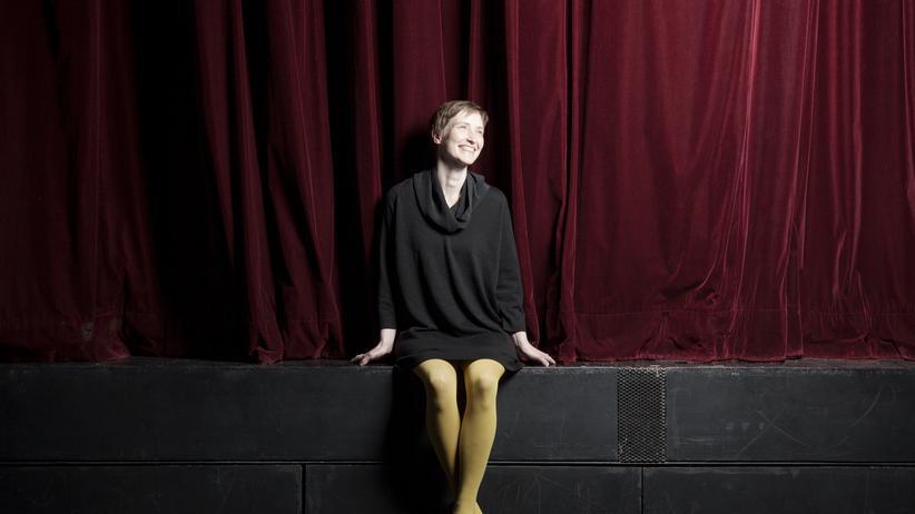 Thalia Theater: Eine Frau, die ihre Rolle gefunden hat