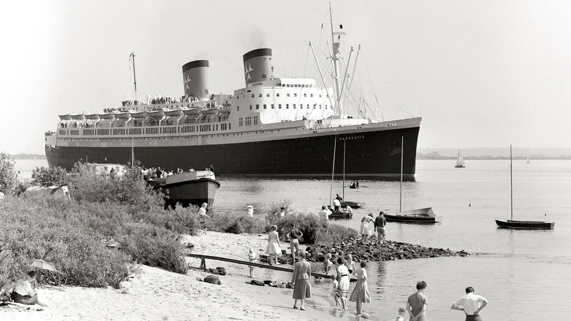 Schifffahrt: Ein Hafen im Aufbruch
