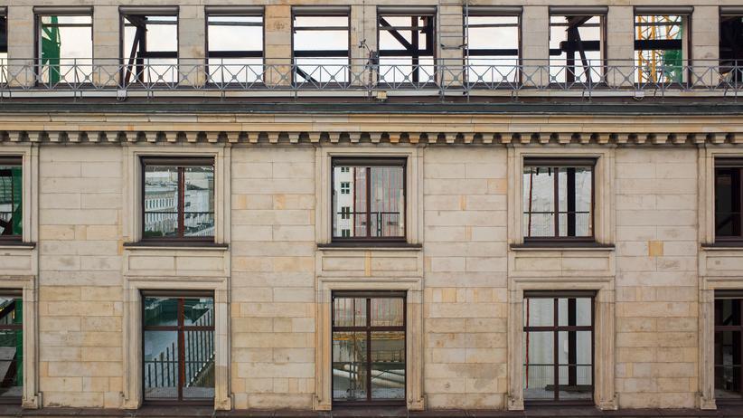Fassaden: Blick hinter die Kulissen