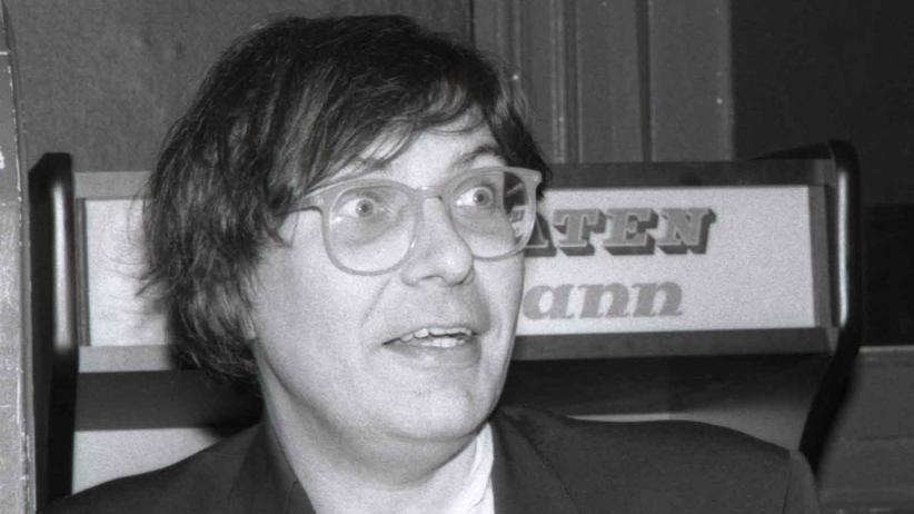 Alfred Hilsberg, 1986