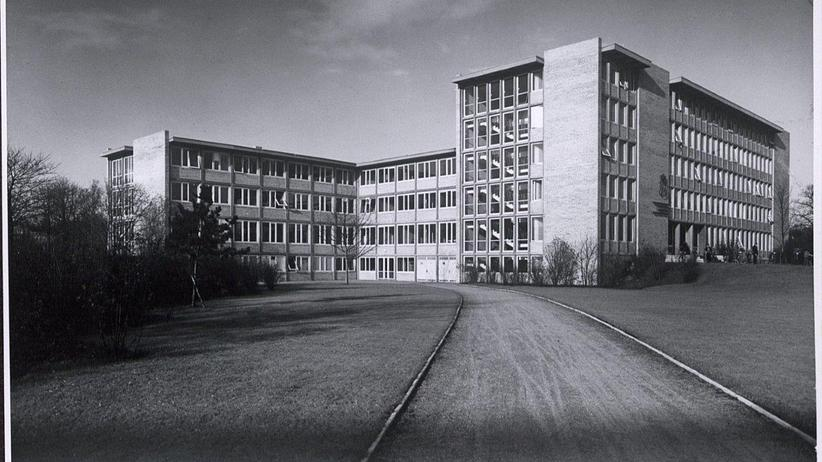 Bezirksamt Nord in Hamburg