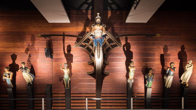 Altonaer Museum: Mein Ort zum Träumen