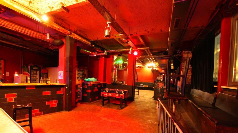 Hafenklang-Bar
