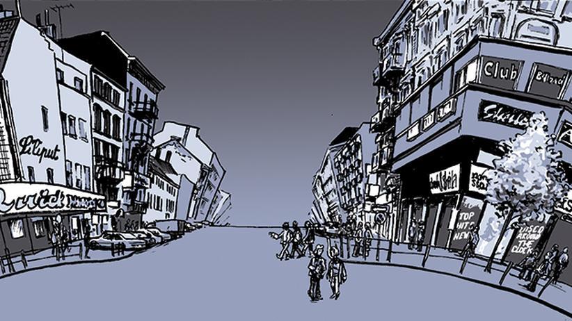 Comicfestival Hamburg: Warten auf französische Verhältnisse