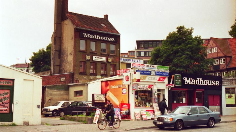 Madhouse: Räudiger Rockschuppen am Gängeviertel