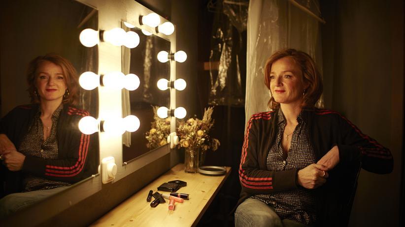 """Nina Petri: """"Man darf nicht zeigen, wie es einem wirklich geht"""": Darstellerin Nina Petri"""