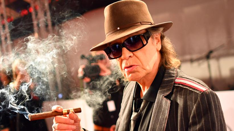Udo Lindenberg: Massenkompatible Coolness