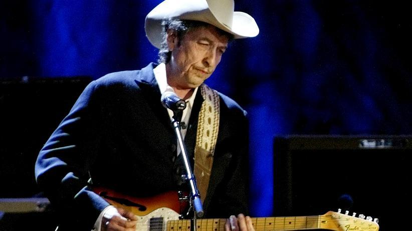 Bob Dylan: Stimme? Na ja. Gesang? Bestens