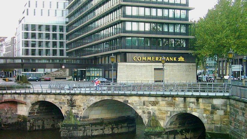 Commerzbank-Gebäude