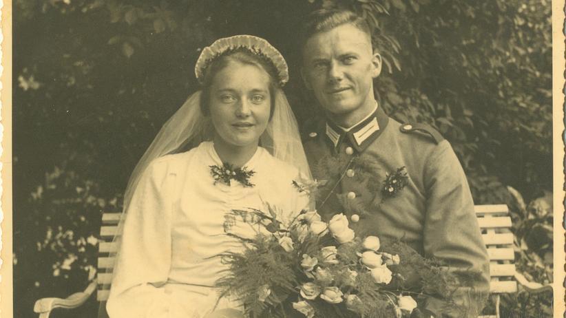 Ehepaar 1940