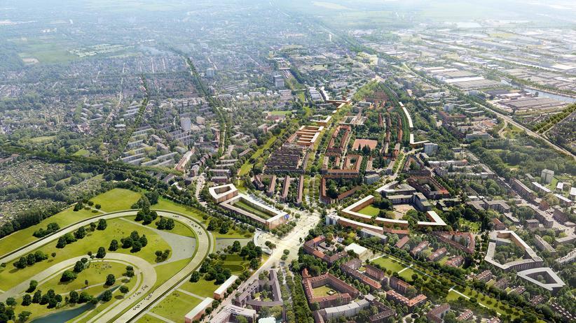 Stadtentwicklung: Der Osten ruft