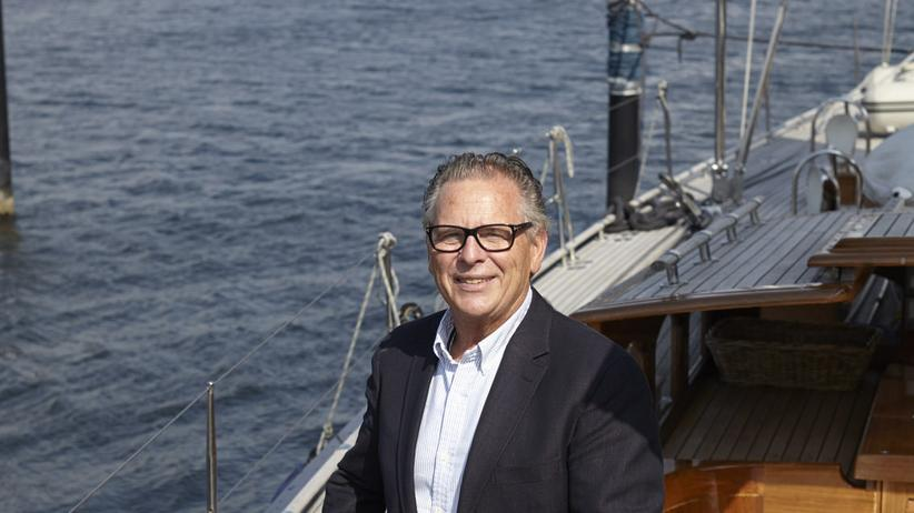 Yachtenhandel: Das Geschäft der Yachtbroker ist mühsam geworden