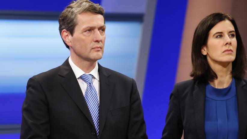 CDU Hamburg: Starker Konkurrent, müde Kampagne