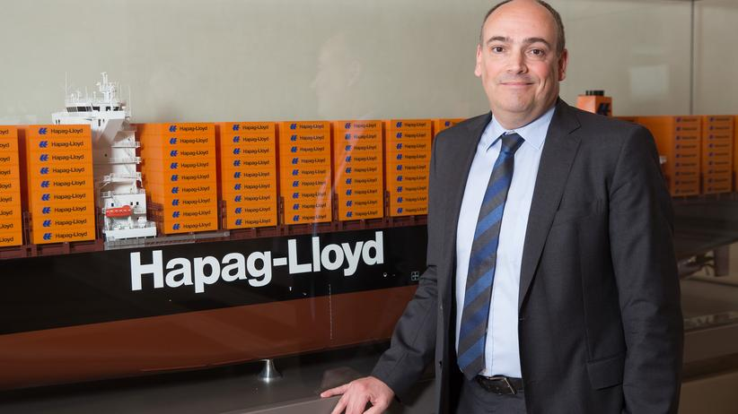 Hapag-Lloyd: Tradition über Bord