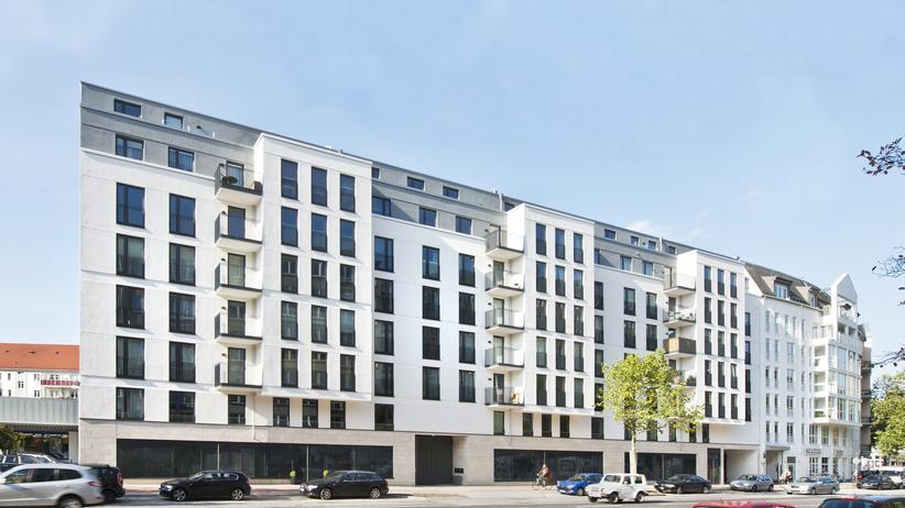 Architektur: Ein Stück Stadtreparatur