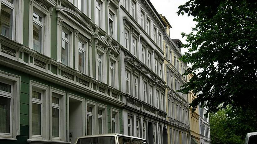 Wohnungsmarkt: Großstadt in der Immobilienblase