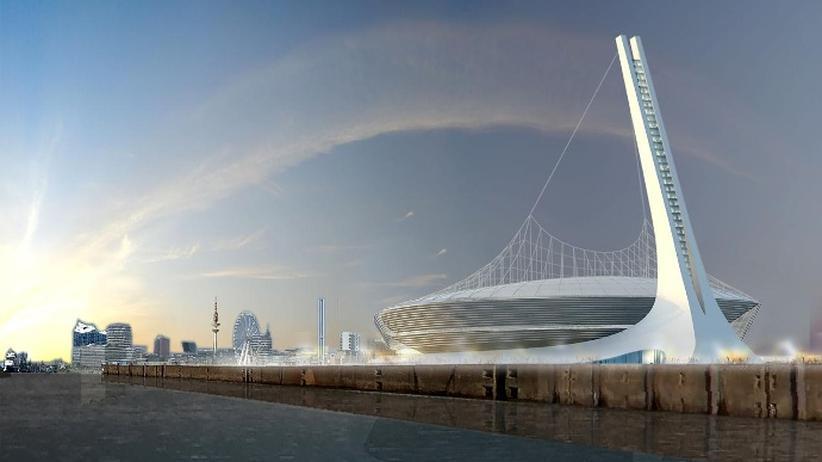 Olympische Spiele: Olympia in Hamburg – Glücksfall oder Illusion?