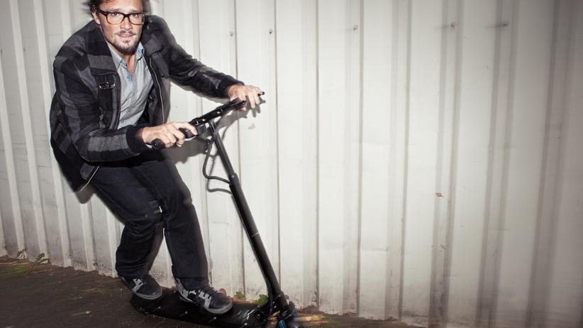 Elektromobilität: Flotter Roller, behäbige Bürokraten