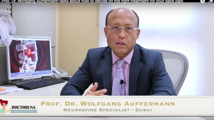 Krankenkasse: Doktor Wolfgang berät jetzt auf YouTube