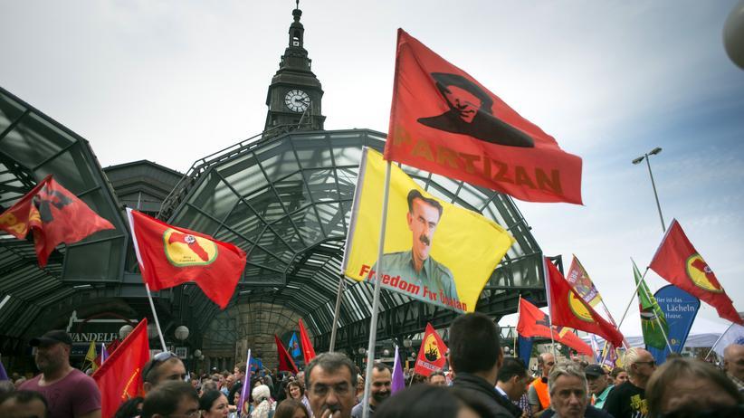 Türkische Linke und Kurden