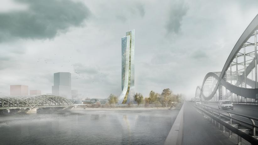 Elbtower: Zweihundert Meter hoch, eine Milliarde Euro Kosten: Architekturtraum Elbtower