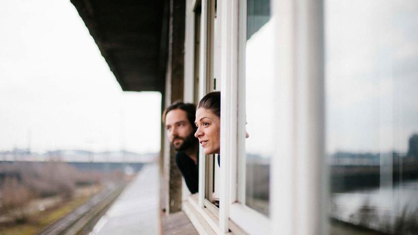 """Florian und Louise Kunth: """"Wir gehen dahin, wo noch nicht so viel stattfindet"""""""