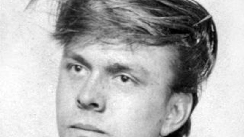Klaus Dreeßen 1962