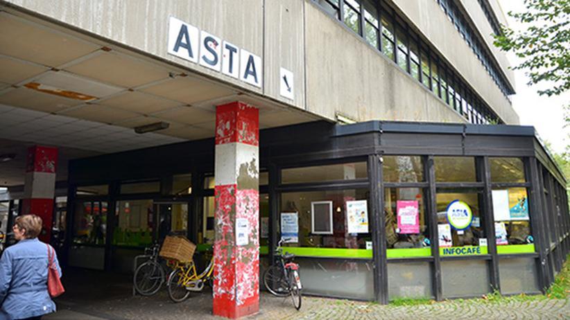 Uni Bib Hamburg